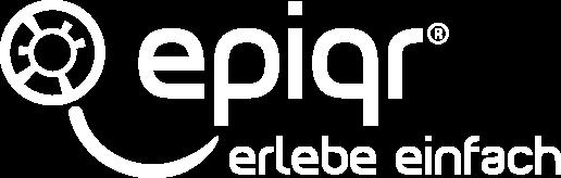 Logo epiqr transparent