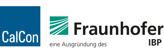 Logo CalCon Fraunhofer sticky